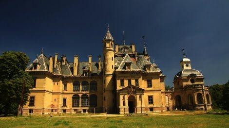 A 15 legszebb magyarországi kastély