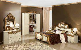 Elegant Quality High End Classic Furniture Set