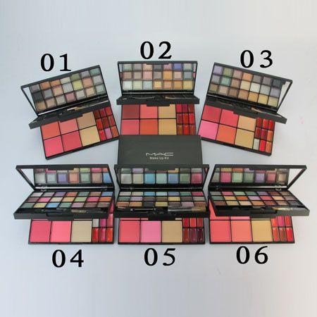 discount mac makeup set collections