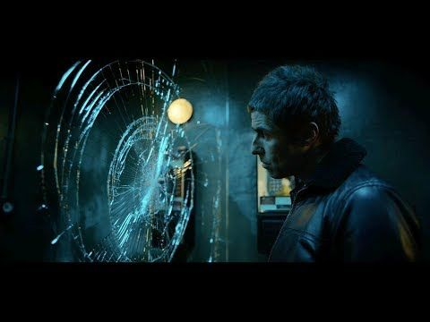 (1) Liam Gallagher - Wall Of Glass (Official Video) - YouTube
