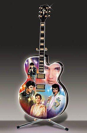 Elvis Kitsch !                                                                                                                                                                                 More