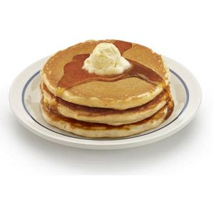 IHOP to Offer Free Pancakes on National Pancake Day, February 5th