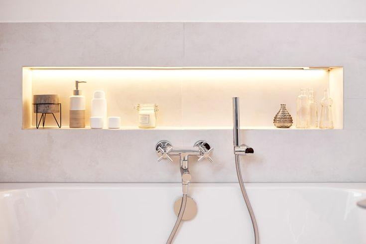 Kleines Bad gestalten in Berlin – Planung, Kosten und Tipps von Banovo