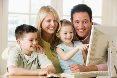 How to Teach a Preschooler to Use a Computer