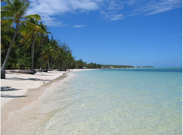 See you this afternoon!  Republica Dominicana, Barcelo-Bavaro beach