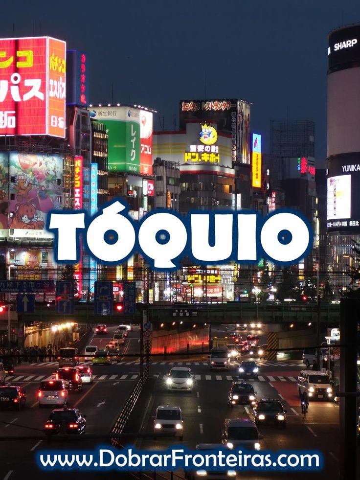 Tóquio não nos dá descanso. Quando damos por nós estamos a ser arrastados pela corrente de pessoas. Mesmo quando as pernas parecem não aguentar mais. Quatorze horas depois de descolar de Madrid o avião desce abaixo das nuvens que cobrem o céu do Japão. Lá está ela: a terra do Sol Nascente. Aterro em Narita, …