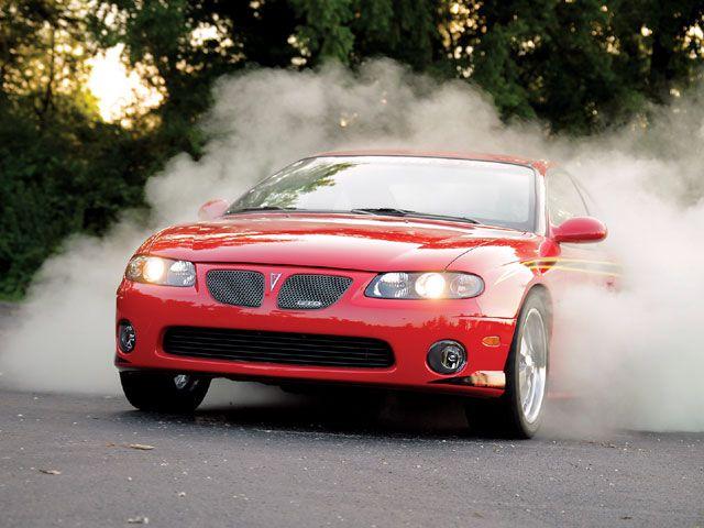 2004 Pontiac GTO - Pictures - CarGurus