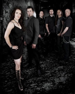 Best A-Cappella Heavy Metal Band in the world ;)