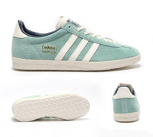 adidas og gazelle mint solemates and closet crushes. Black Bedroom Furniture Sets. Home Design Ideas