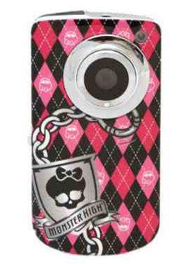 "Monster High Digital Video Recorder with Camera - Sakar International - Toys ""R"" Us"