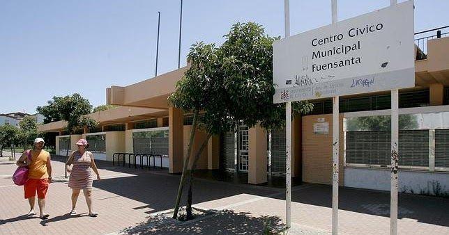 En DECDLT criticamos al Ayuntamiento de Córdoba por su falta de previsión en los centros cívicos