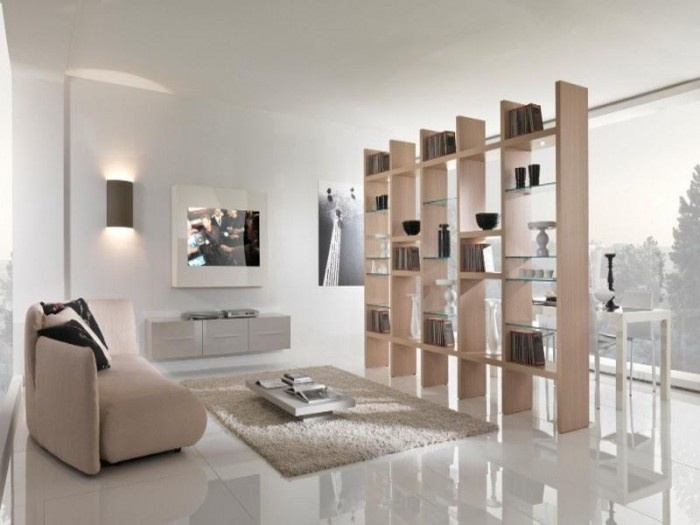 Minimalist Living Room Furniture 35 best room separators images on pinterest | architecture, room