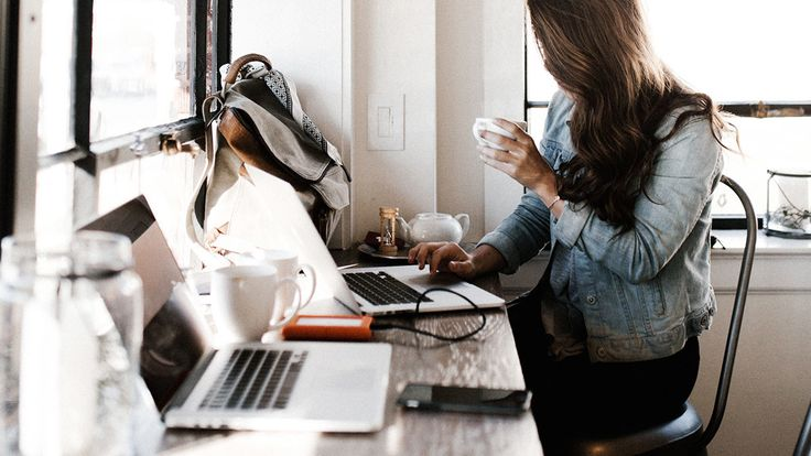 Why You Can Focus in a Coffee Shop but Not in Your Open Office.  #productivity #privacy