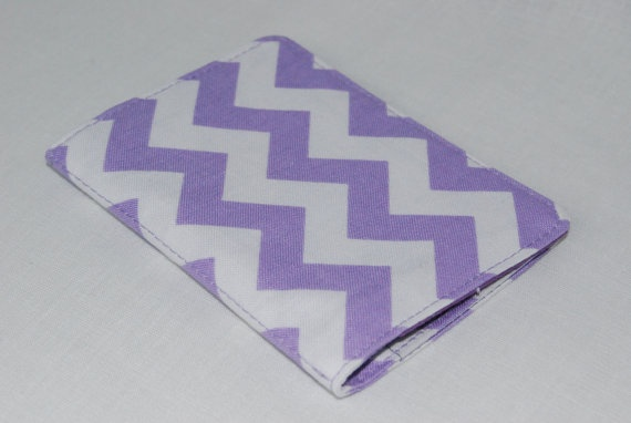 Card Holder Wallet / Gift Card Holder by PecanTreeCreations, $12.00