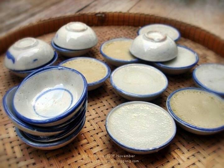 Ka nom Tuay & 8 best What Thais eat? images on Pinterest | Asian desserts ...