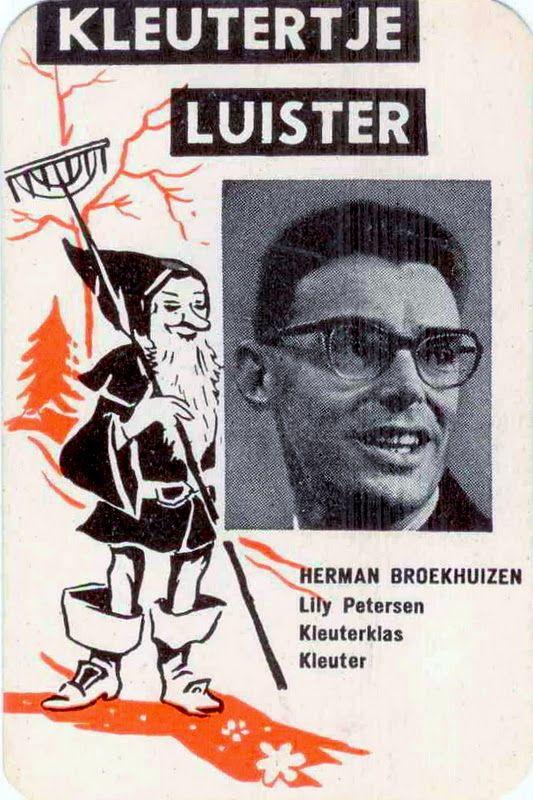 Herman Broekhuizen (kinderradio)