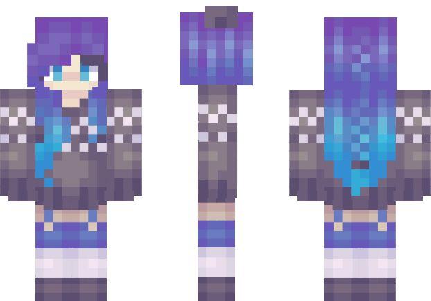 Moonlight Minecraft Skin