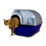Omega Paw Self-Cleaning Litter Box (Misc.)By Omega Paw