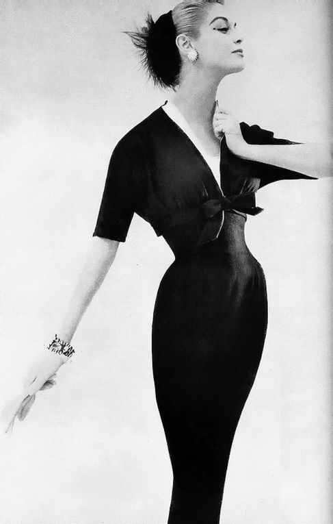 Jean Patchett, 1954