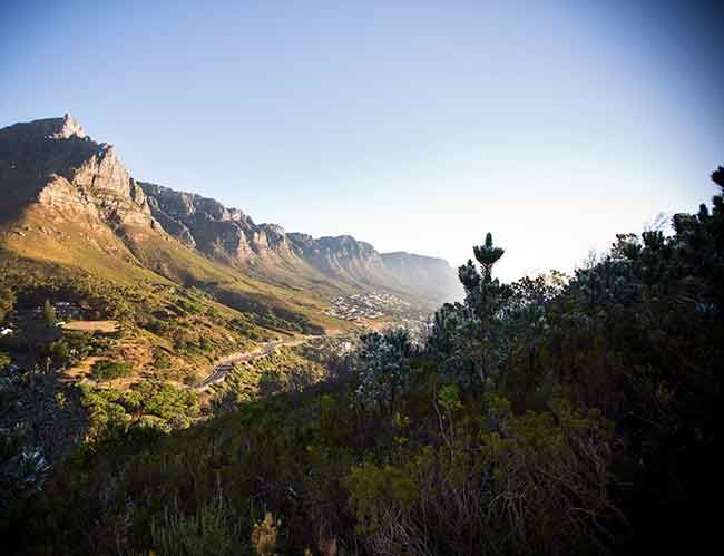 Things to do in Cape Town for under R25