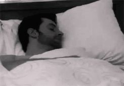 RA sleeping (gifs)   Clear your calendar, grab a snack and just sit and watch