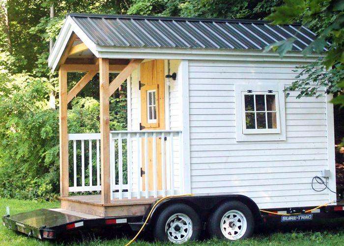 60 best Tiny Houses on Wheels JCS images on Pinterest Jamaica