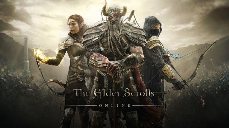 The Elder Scrolls Online Download Free