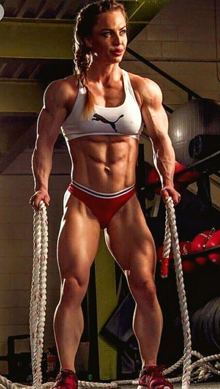 175 Best Female Bodybuilder Images On Pinterest-3289