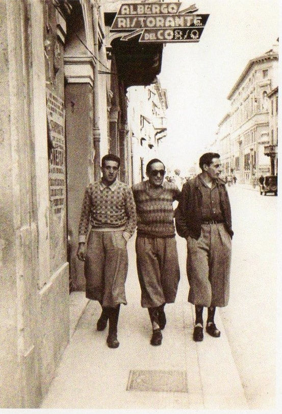 Italy 1947