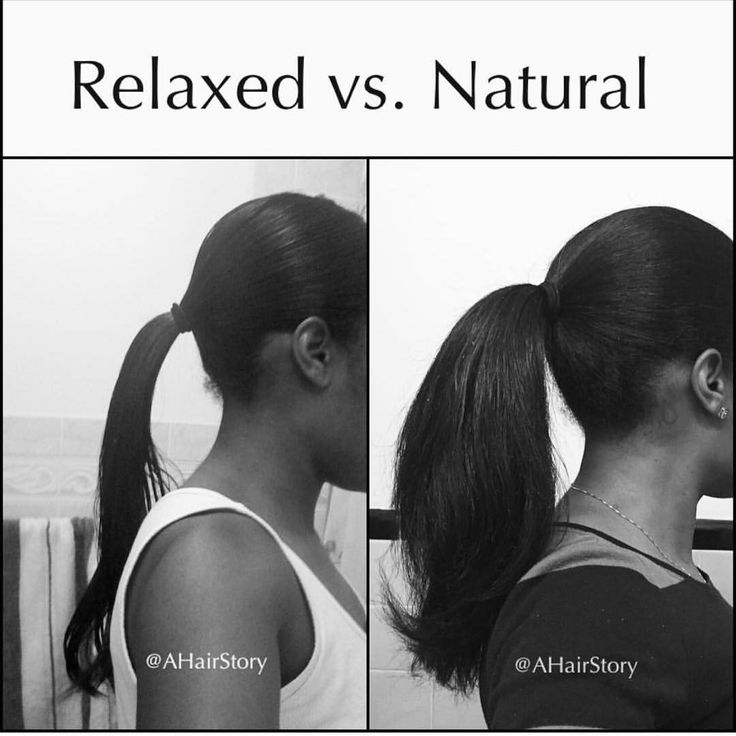 17 Best ideas about Relaxed Hair Journey on Pinterest ...