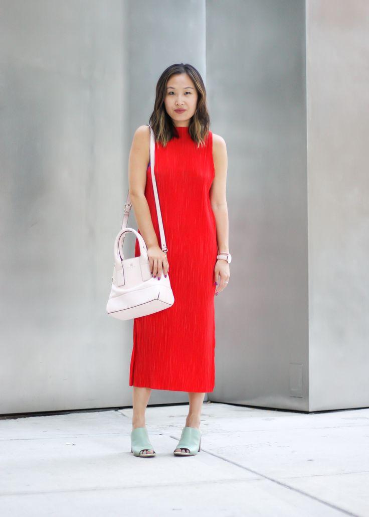Drakengard 3 red dress petite