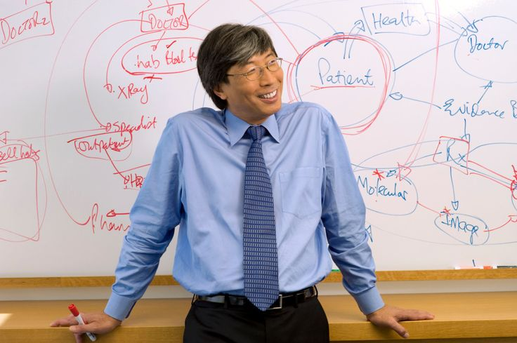 Who's the controversial doctor in Bay Area hospitals deal?  Dr. Patrick Soon-Shiong made a fortune investing in biotech, developing anti-cancer drugs --   The news has some observers skeptical, as they consider Patrick Soon-Shiong's reputation for grandiosity.