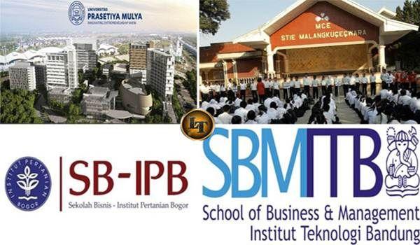 5 Sekolah Bisnis Paling Populer Dikalangan Pelajar Indonesia