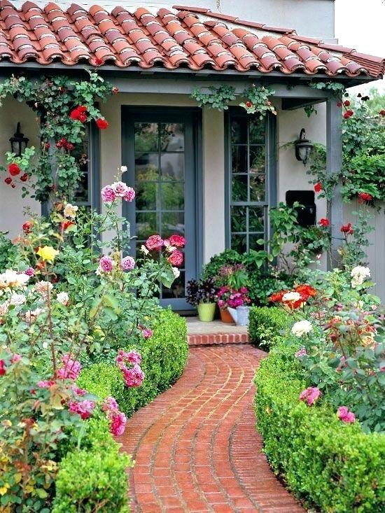 Best Exterior Paint Colors For Red Tile Roof Exterior Paint 400 x 300
