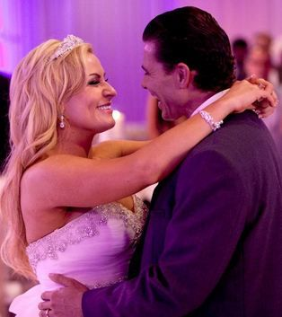 In June 2013, TJ Wilson (Tyson Kidd) married Natalie Neidhart (Natalya) at a private estate in Sarasota, Florida. The couple have been together since November 2001 & are featured on the reality show, Total Divas.