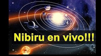 Planeta Nibiru: Noticia en vivo