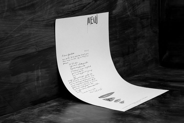 Restaurant menus are, in essence, a list of offerings that can be prepared for you and served by an establishment. The word menu originated from the Latin minutus, meaning small, and then was adapted to the French adjective menu. The word menu was convert…