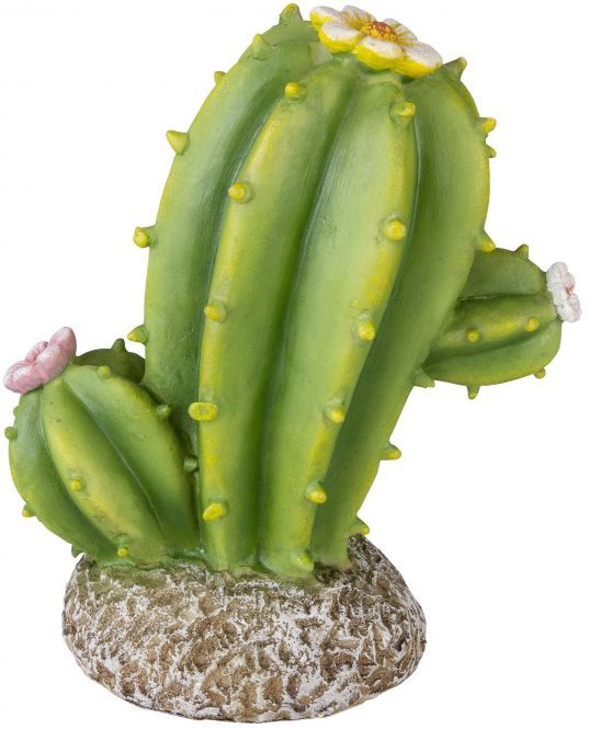 Das tolle Trenddeko-Objekt Kaktus in zarten Farben für den Sommer.🌵