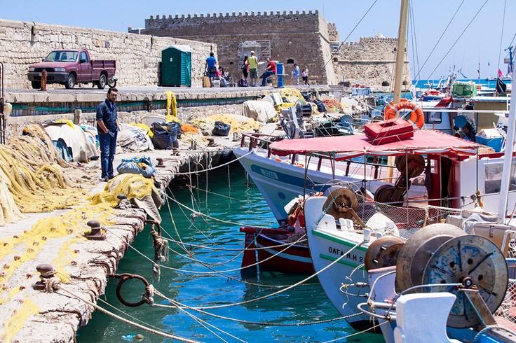 The fishermen's wharf - www.galaxy-hotel.com