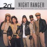 20th Century Masters - The Millennium Collection: The Best of Night Ranger [CD], 112307