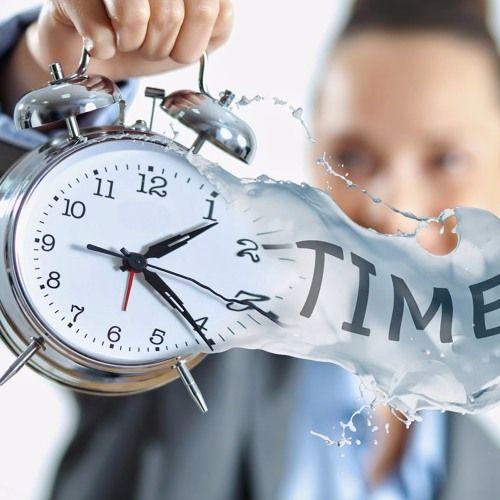 Что такое время? Реальное время и календарное - в чем различие? В каком времени вы живёте?