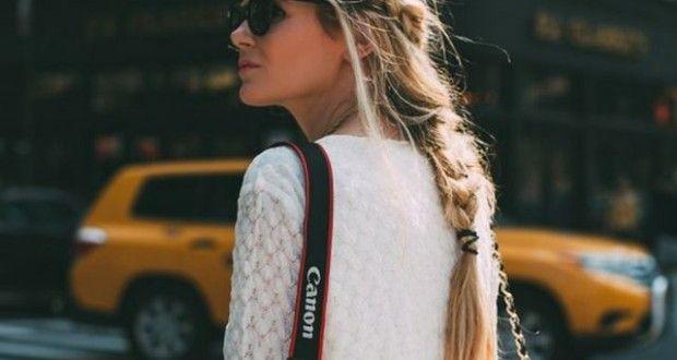 Kabarık saçlar için stil ipuçları | Kadinveblog