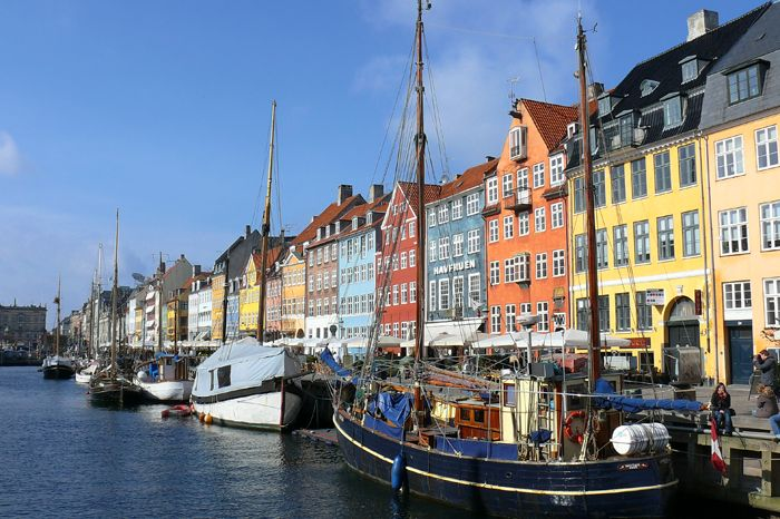Dänemark Sehenswürdigkeiten im Dänemark Reiseführer http://www.abenteurer.net/1404-daenemark-reisefuehrer/