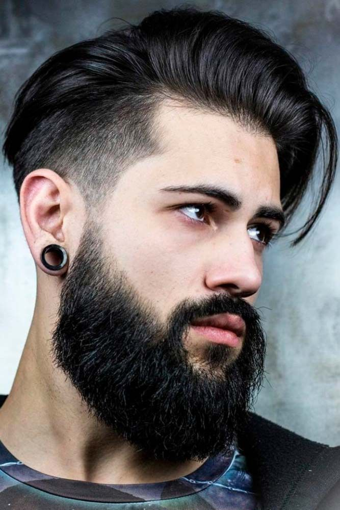 Side Part Hairstyle For Men Mens Haircuts Short Haircuts For Men Mens Hairstyles