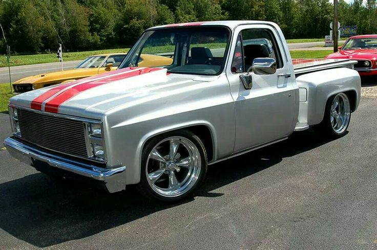 539 best Square Chevy images by Theo Schuler on Pinterest ...
