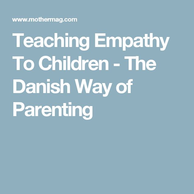 how to teach empathy in the classroom