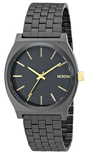 Nixon Watch Reviews - The Best Nixon Watches Reviewed