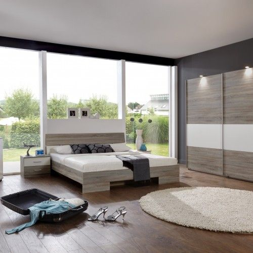 Dormitor plet eiche
