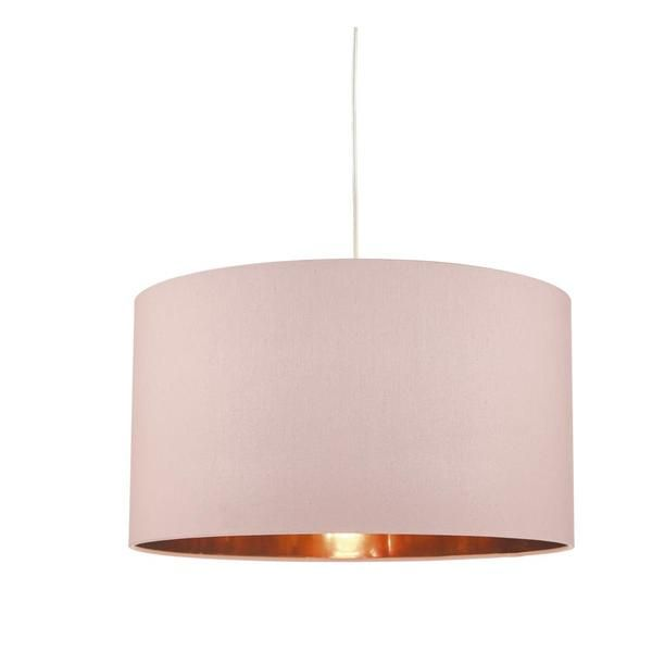 Dar Tim6503 Timon Pink Copper Inner None Electric Drum Shade