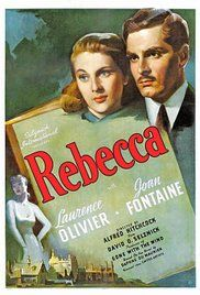 Rebecca Hitchcock Download Legendado Film. A self-conscious bride is tormented by the memory of her husband's dead first wife.